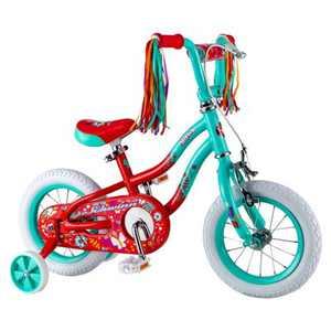 "Schwinn Shea 12"" Kids' Bike - Mint"