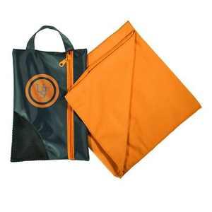UST MicroFiber Paper Towel - Orange
