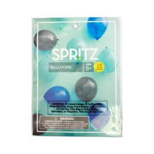 15ct Balloons Blue - Spritz™