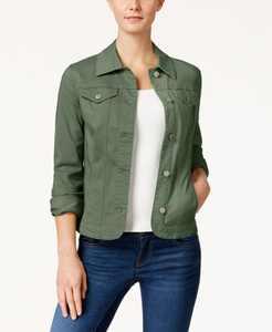 Denim Jacket, Created for Macy's