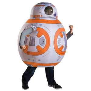 Star Wars: The Force Awakens - BB-8 Inflatable Child Costume