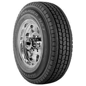 Mastercraft Courser HXT 235/80R17 120 R Tire