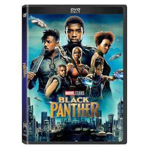 Marvel Black Panther (DVD)