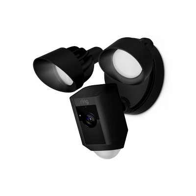 Ring Wired Floodlight Cam