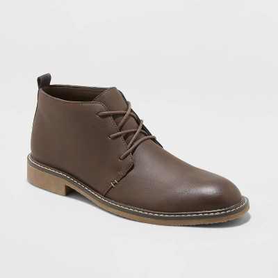 Men's Granger Boots - Goodfellow & Co Brown