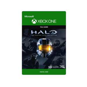 HALO: The Master Chief Collection - Xbox One (Digital)