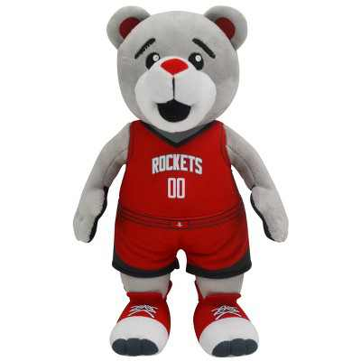 NBA Houston Rockets Bleacher Creature
