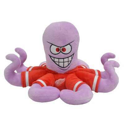 NHL Detroit Red Wings Bleacher Creature