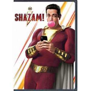 Shazam! (DVD)