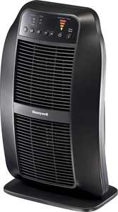 Honeywell Home - Electric Heater - Black