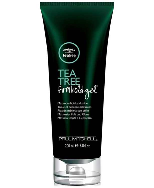 Tea Tree Firm Hold Gel, 6.8-oz., from PUREBEAUTY Salon & Spa