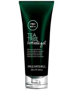 Tea Tree Firm Hold Gel, 6.8-oz., from PUREBEAUTY Salon & Spa