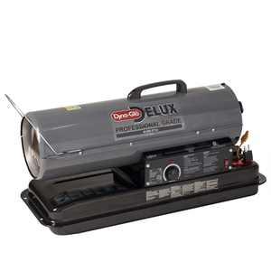 Dyna-Glo Delux KFA80DGD 80,000 BTU Kerosene Forced Air Heater