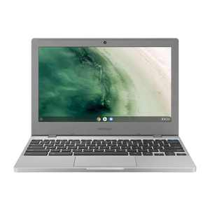"SAMSUNG CB4 11.6"" Intel Celeron 4GB/32GB Chromebook - XE310XBA-K01US (Google Classroom Ready)"
