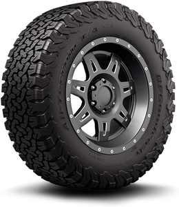 BFGoodrich All-Terrain T/A KO2 All-Season LT285/70R17/C 116/113S Tire