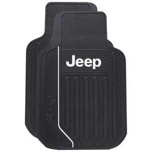 Jeep Elite Universal Floor Mats