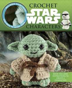 Crochet Star Wars Characters