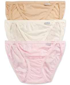 Elance String Bikini Underwear 3 Pack 1483