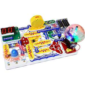 Snap Circuits - Arcade Building Kit