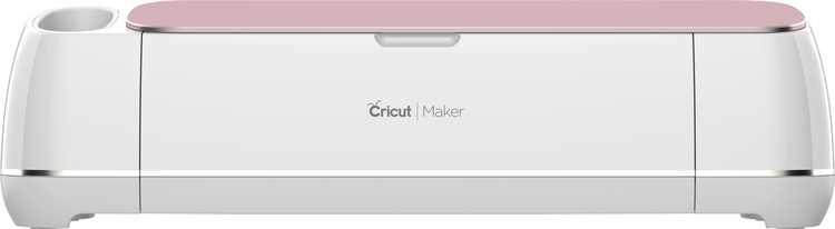 Cricut Maker Rose Machine