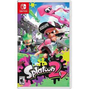 Splatoon 2 Standard Edition - Nintendo Switch