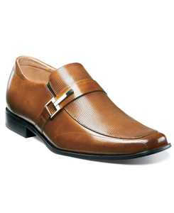 Men's Beau Bit Perforated Loafer