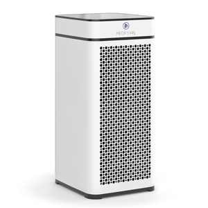 Medify MA-40 Air Purifier - H13 HEPA - 99.9% Removal (White, 1-Pack)