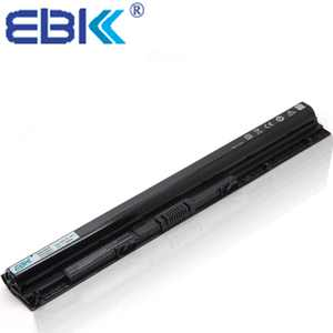 EBK New M5Y1k Laptop Battery 14.8V 40WH For DELL Inspiron 3451 3551 5558 5758 M5Y1K Vostro 3458 3558 Inspiron 14 15 3000 Series