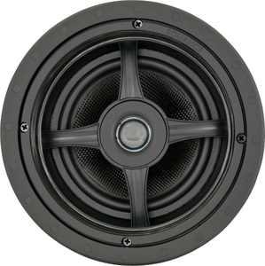"""Sonance - MAG Series 6-1/2"""" 2-Way In-Ceiling Speakers (Pair) - Paintable White"""