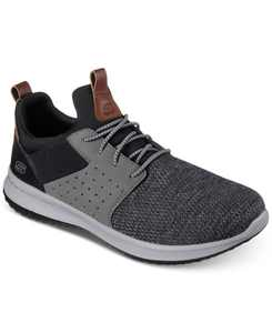 Men's Delson - Camben Casual Walking Sneakers from Finish Line