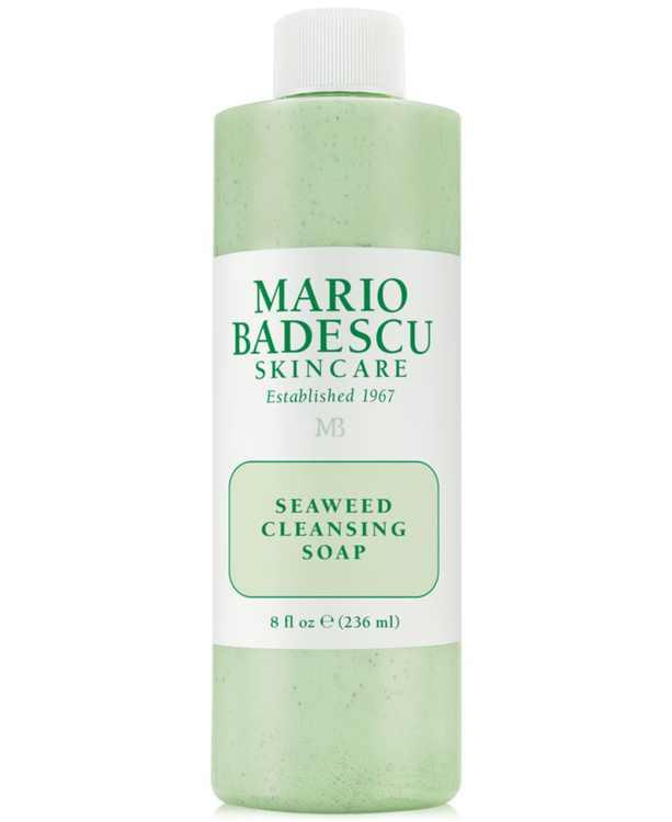 Seaweed Cleansing Soap, 8-oz.