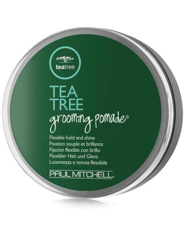 Tea Tree Grooming Pomade, 3-oz., from PUREBEAUTY Salon & Spa