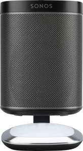 Flexson - Illuminated Speaker Stand - Black