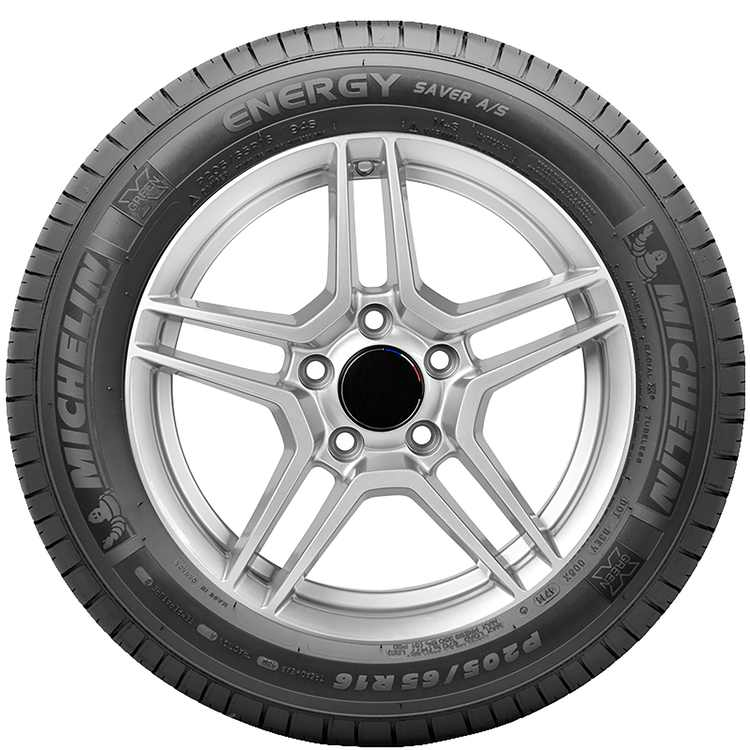 Michelin Energy Saver All-Season Passenger Tire 205/65R16 95H