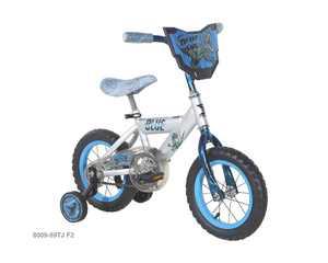 "12"" Jurassic World Bike"
