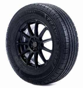 Travelstar EcoPath H/T All-Season Tire - LT265/70R18 E 10ply