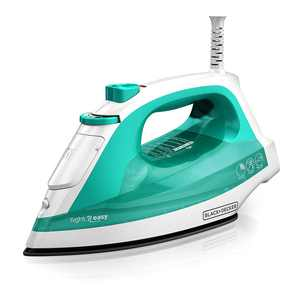 Black & Decker Light N Easy Compact Steam Iron