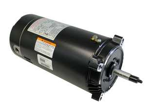 A.O Smith UST1152 1.5Hp Swimming Pool/Spa Replacement Motor C-Flange Hayward 56J