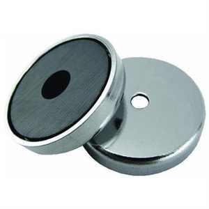 "Master Magnetics #07216 1.425""D Round Base Magnet"