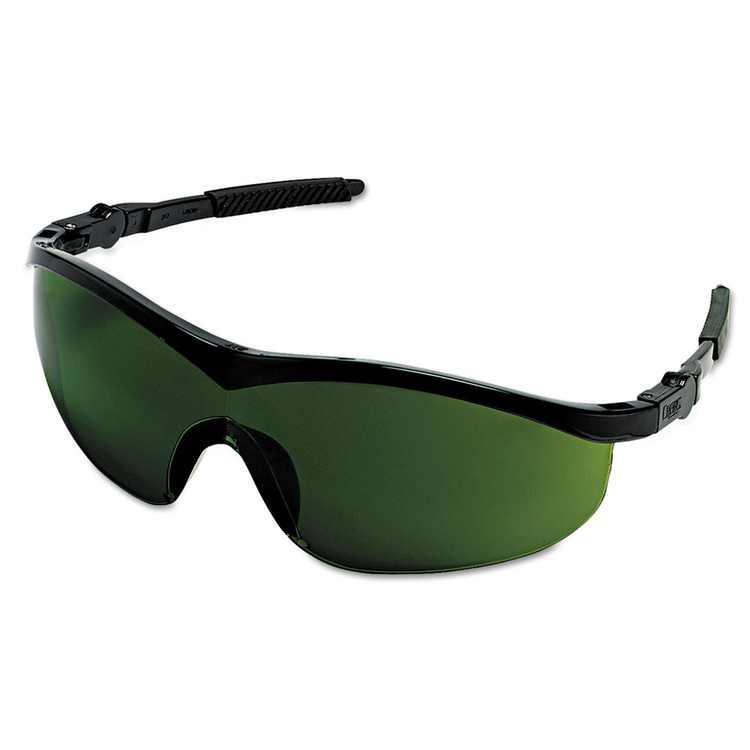 MCR Safety ST1130 Storm Safety Glasses w/ Filter 3.0 Lens