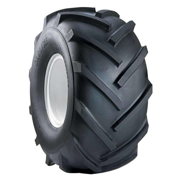 Carlisle Super Lug R-1 Lawn & Garden Tire - 20X10-8 LRB/4ply