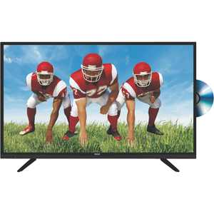 """RCA 40"""" Class HD (1080P) LED TV with Built-in DVD Player (RLDEDV4001)"""