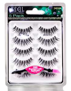 Ardell 5 Pack Lashes - Wispies