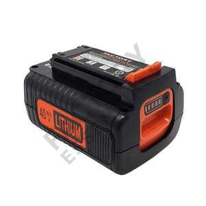 1200mAh 40V Replacement for Black & Decker LBX2040 LBXR36 Power Tool Battery