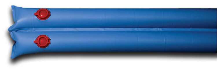 "Swimline Swimming Pool 1x10"" Winter Cover Water Tube for Inground Pool (3 Pack)"