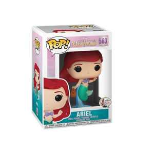 Funko POP! Disney: The Little Mermaid - Ariel w/ bag