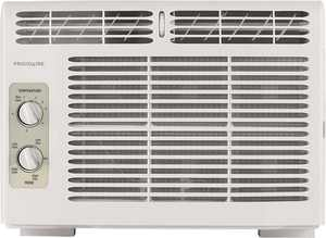 Frigidaire FFRA051WA1 Window Air Conditioner with 5000 Cooling BTU  in White