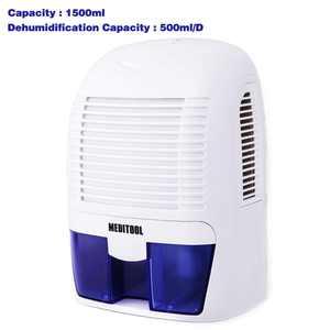 Portable Electric Mini Dehumidifier for Damp Air Household CCGE