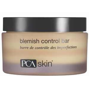 PCA Skin Blemish Control 2% Salicylic Acid Bar Face Wash, Acne Prone Skin, 3.2 fl oz
