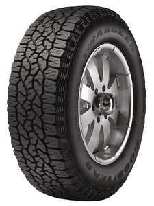 Goodyear Wrangler TrailRunner AT All-Season 225/65R17 102T Tire